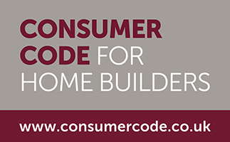 Consumer Code fro Home Builders